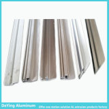 Konkurrierender LED-Panel-Beleuchtung-Aluminiumprofil-Kühlkörper