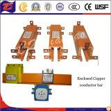 Precio de fábrica de la fuente de alimentación de cobre multipolar Bus Bar