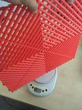 차고 Anti-Slip 지면 매트, Non-Slip 목욕탕 지면 도와