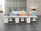 مكتب جديدة مركز عمل خطّيّ مع حديث لوح شاشة فرجارالتقسيم ([هف-زه006])