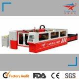 Автомат для резки лазера волокна точности металла в индустрии Photonics (TQL-LCY620-3015)