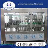 máquina de rellenar conectada inyector de la cerveza de Monoblock de la espuma 2000bph para la botella de cristal