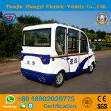 Elektrische Bus 5 Zetels met de Certificatie van Ce