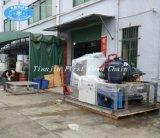 Máquina profissional do fabricante de gelo do floco do fabricante para China