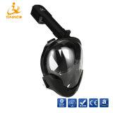 Piscina BSCI máscara de mergulho com máscara facial máscara de mergulho com snorkel