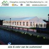 屋外の玄関ひさしのイベントの屋上の結婚披露宴のテント中国(JMWPT10/300)