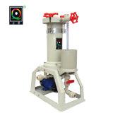 Het brede Gebied van de Filter, Hoge Efficiency, Gemakkelijk om de Filter van de Hoge Precisie schoon te maken Qh