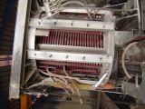 GW-2-1500/0.5jinduction Oven met de Rol van de Inductie