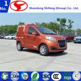 4 Wheel Electric Van Cargo Truck