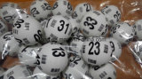 Código de barras de Casino Lotto bolas