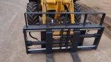 中国の油圧1ton小型車輪のローダーZl10