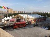 Tramo tramo de 12m al aire libre cubierta Festival eventos tienda