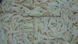 De Plakken van de Spruiten van het Bamboe IQF, de Bevroren Plakken van de Spruiten van het Bamboe