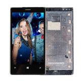 Visualizzazione dell'affissione a cristalli liquidi del telefono delle cellule del AAA del grado di Hotsale per lo schermo di tocco di Nokia Lumia 920