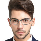 Designer Caballero Marcos gafas Gafas Anteojos de marco