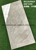 Opgepoetste verglaasde de Tegel van de Vloer van de Steen van de Goede Kwaliteit van het Bouwmateriaal van Foshan De Marmeren Tegel van de Muur