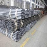 Tubo d'acciaio galvanizzato rotondo strutturale del carbonio