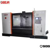 A VMC centro de maquinagem CNC High-Tech trabalhos em metal de ferramentas da máquina