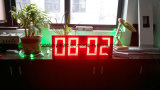 IP67 große LED Clock&Date&Temperature Bildschirmanzeige