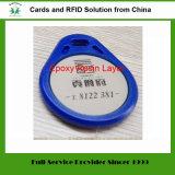 125kHz Em4100 Tk4100 Plastic ABS RFID Keyfob (꼬리표 09)