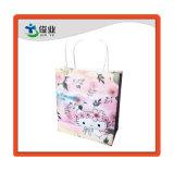 La moda elegante bolsa de regalo Papel/bolsa de impresión personalizada
