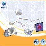 De medische Lamp van het Ziekenhuis (xyx-F700/500 met Camera en monitor)
