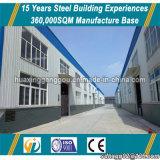 Долгий срок службы ISO стали сборные Custom стальной гараж