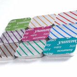 Het farmaceutische/Geneeskrachtige Verpakkende Document van de Aluminiumfolie voor Verpakking/Etiket