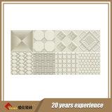 De binnenlandse Decoratieve Recentste Tegel van de Badkamers van de Muur van het Ontwerp Goedkope Ceramische