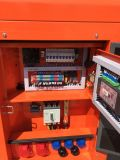 Генераторная установка дизельного двигателя с двигателем Perkins и ДСЕ Comap Smartgen контроллера