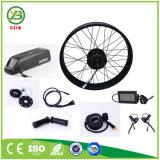 Motor eléctrico sin cepillo del eje de rueda de bicicleta 48V 1000W del neumático gordo barato de Jb-104c2