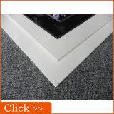 плитка пола фарфора 600*600mm супер белая Polished