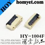 1.0mm 3p FPC/FFC Schakelaar van de Kabel van de Schakelaar de Vlakke