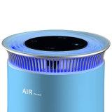Портативный Freshener фильтра очистителя HEPA воздуха