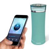 Tägliches Gebrauch-Flasche Bluetooth Anschluss APP-Steuerintelligentes Wasser-Cup