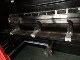 2017 Venta caliente prensa de doblado, freno hidráulico de presión Wc67K-250X4000