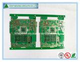 PCBの電子工学のプリント基板をカスタム設計しなさい