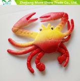 Crescita di plastica magica in giocattoli degli animali della creatura del mare dell'acqua