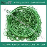 Оптовые уплотнения колцеобразного уплотнения Viton силиконовой резины нормального размера