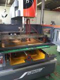 Cortadora media modificada para requisitos particulares del alambre del CNC EDM de la precisión de la velocidad