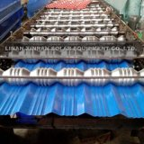 Het Verglaasde Broodje dat van uitstekende kwaliteit van het Dakwerk van de Tegel Machine vormt