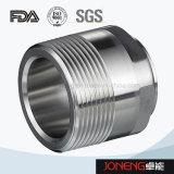 Нержавеющая сталь 19wbf санитарных трубопровода переходник (Ин-FL3003)