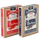 Казино игральные карты бумаги (No. 966)