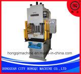 Máquina de troquelado de papel
