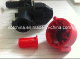 Ilot Buse de tuyau en plastique pour Boom Sprayer