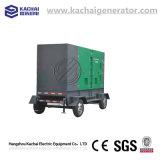 300kw China assembleerde Diesel van de Aanhangwagen Deutz Generator