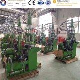 Máquina moldando da injeção da potência de Hydralic para cabos do PVC do conetor