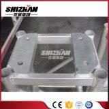 Shizhan 400*600mm verstärken quadratischer Aluminiumschrauben-/Schrauben-Binder mit Quadrat Platte
