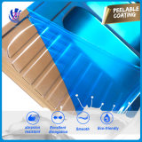 Capa protectora de Peelable del poliuretano a base de agua (PU-205)