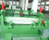 長さライン機械に切られる鋼鉄ストリップ